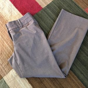 Women's Apt. 9 Pants Size 12 Brown